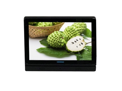 Tablet Table Top Advertising Display Tablet Table Top Advertising Display wifi menu player.